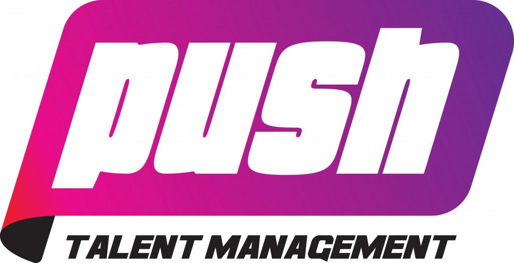 Push Talent Logo