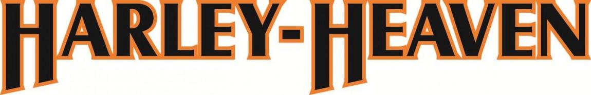 Harley Heaven Sponsor Logo