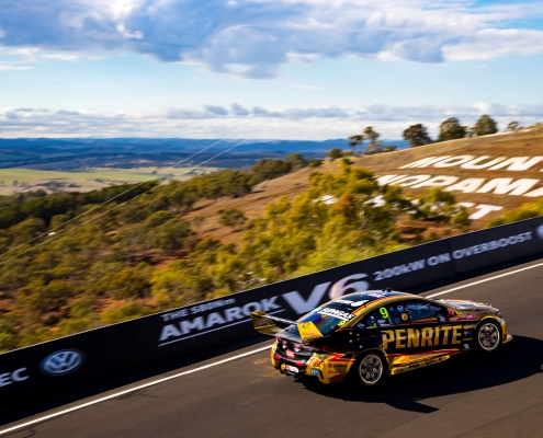 David Reynolds Bathurst